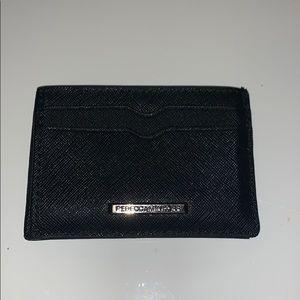 Rebecca Minkoff Metro Leather Card Case